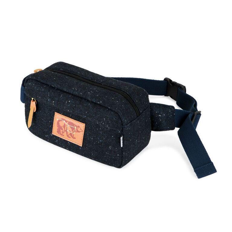 9c9692edffbc5 Foster   Rye - Insulated Fanny Pack