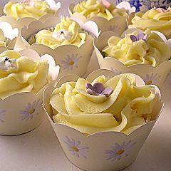 Special Cupcakes Perfect for Special Weddings