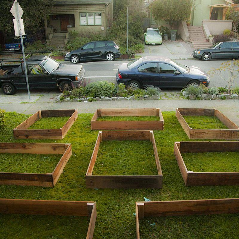 horta no jardim - Pesquisa Google Quintal Pinterest ...