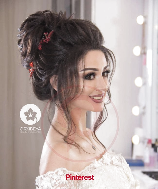 Hairstyle On Gown Indian Wedding Hairstyle On Gown Indian Hairstyles For Gowns Bridal Hair Buns Indian Wedding Hairstyles