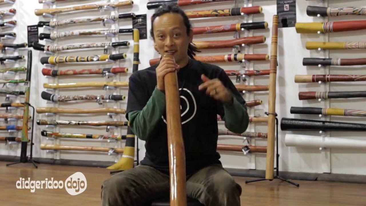 Pin on Didgeridoo Rhythms