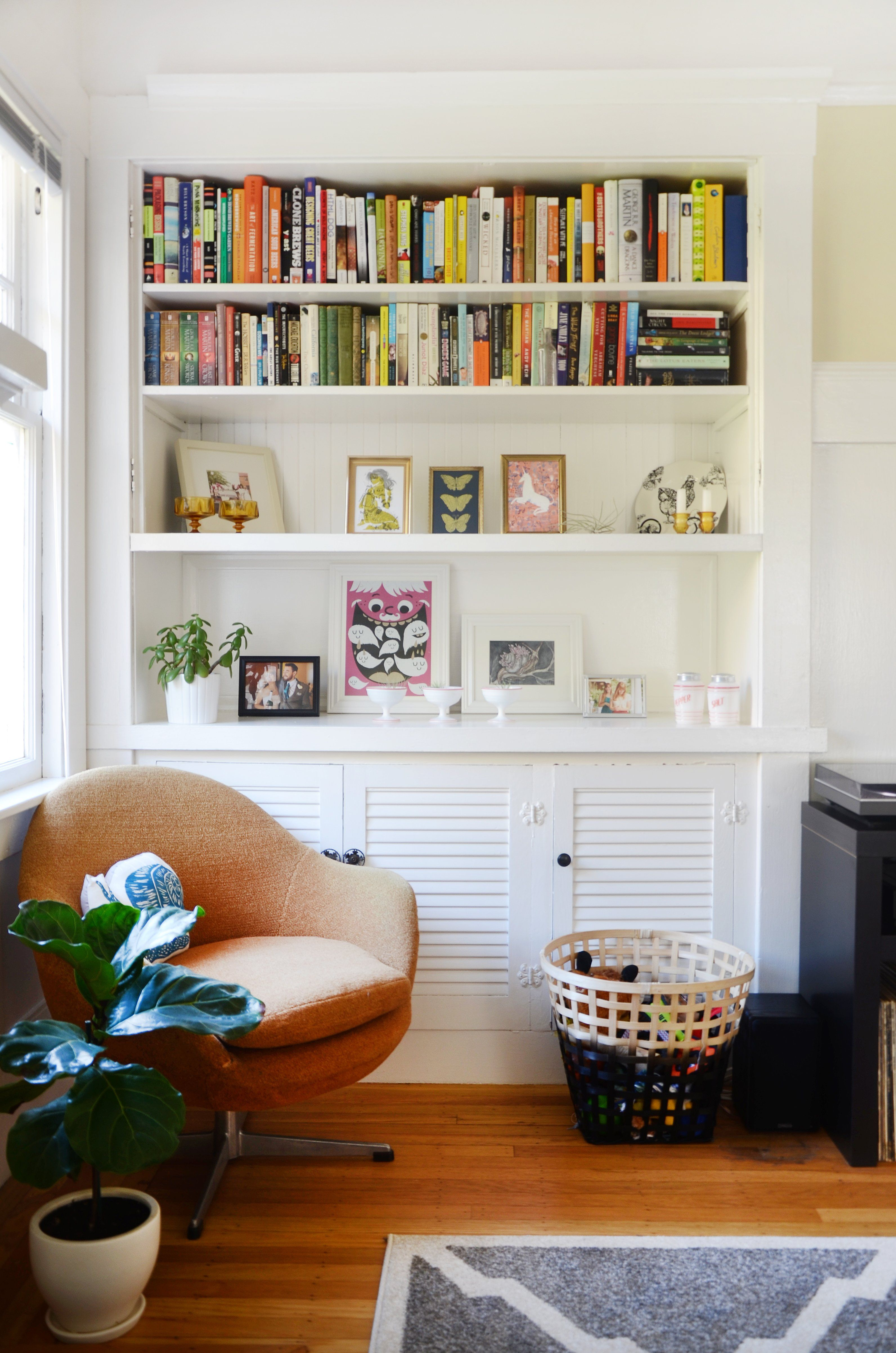 paint colors that match this apartment therapy photo sw 6258