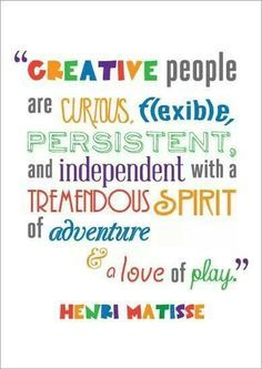 12 Creativity Quotes Pinterest Reference Apr 30 2017 - Even the most talented run out of creative juice every now and then.