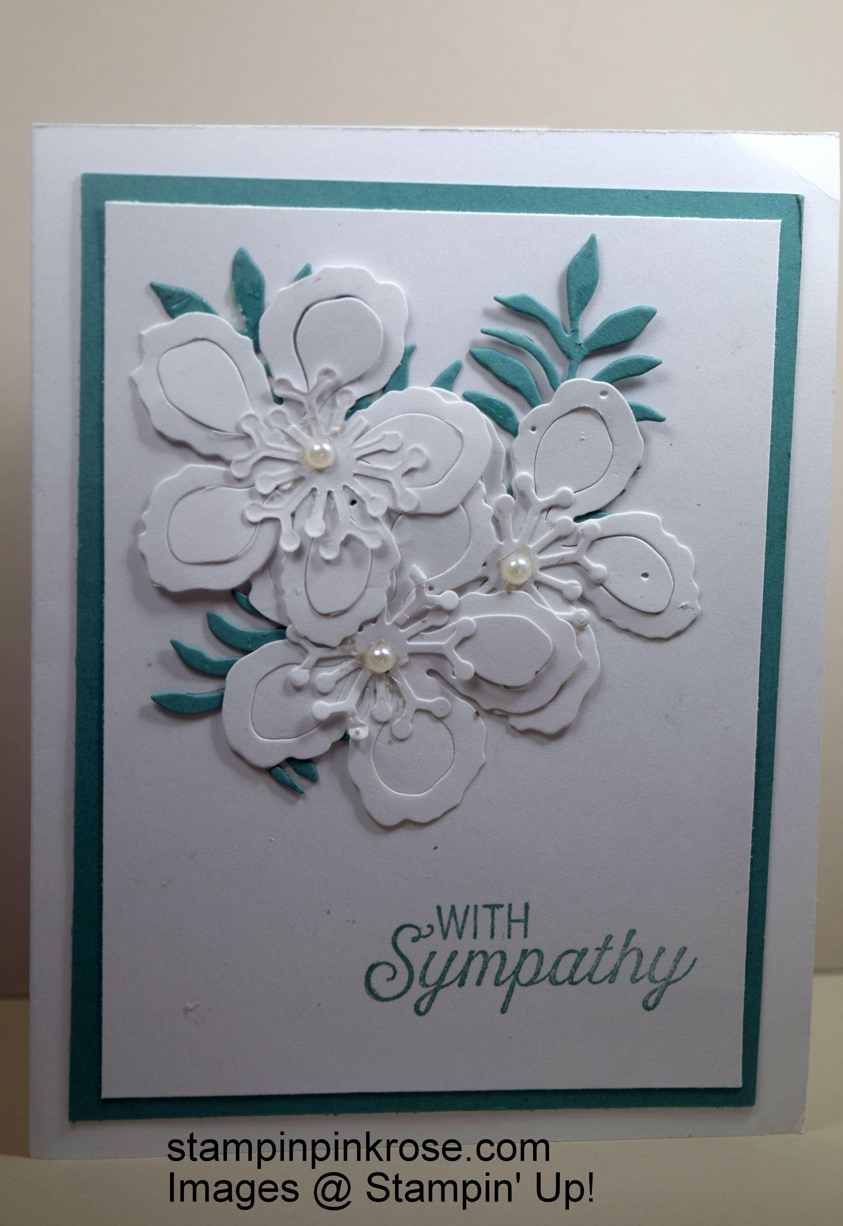 Cut and Make Botanical Mini Flowers Plant  Die cutting dies cutter cards Dies