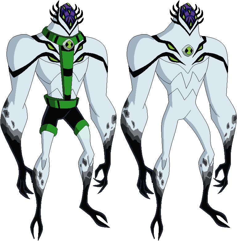 Name Projeclaw Species Atasians Or Highbreed Planet Augstaka Powers Enhanced Durability Flight Claw Darts Can Ben 10 Ben 10 Omniverse Ben 10 Alien Force