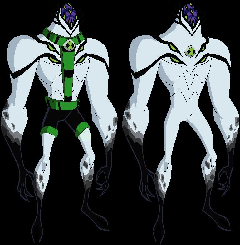 Name Projeclaw Species Atasians Or Highbreed Planet Augstaka Powers Enhanced Durability Flight Claw Darts Can Ben 10 Ben 10 Omniverse Ben 10 Alien Force