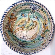 Ceramica Antigua Espa Ola Buscar Con Google Ceramicas