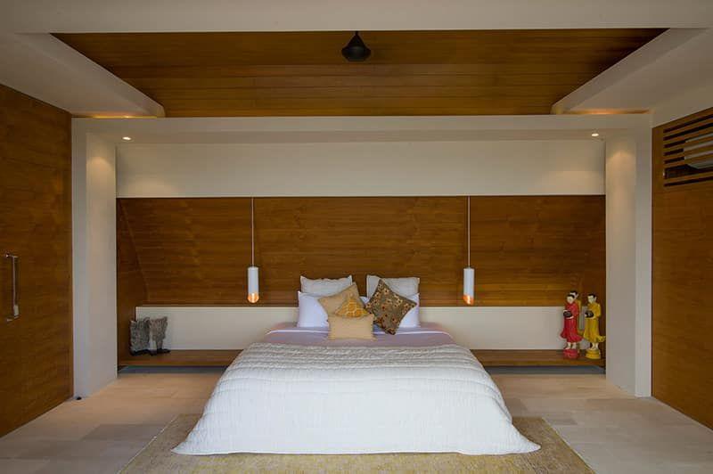 Villa de luxe à Bali avec chambre spacieuse #luxuryRental