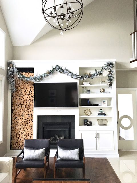 Modern Holiday Home: Holiday Decorating Ideas | Holidays, Modern ...