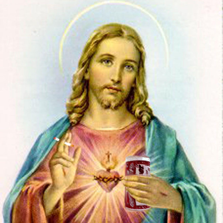 Gambar Wallpaper Yesus Hd