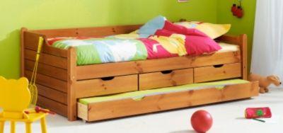 soldes lit camif lit rangement tom 90 x 190 cm camif pinterest lit lit enfant et lit. Black Bedroom Furniture Sets. Home Design Ideas