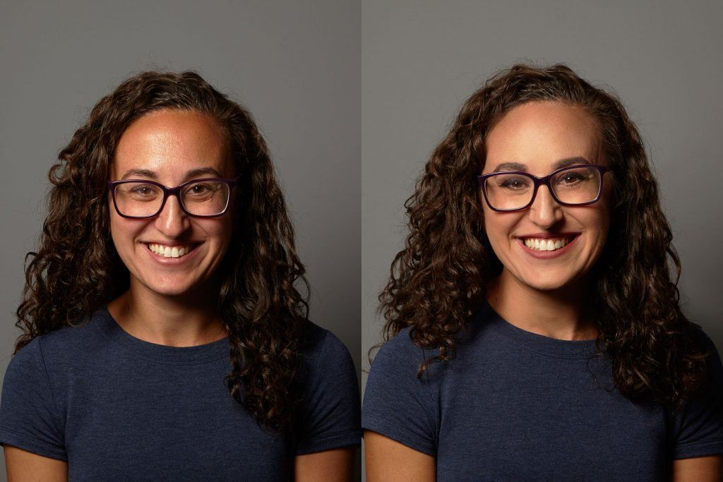9 Makeup Mistakes Girls with Glasses Should Never Make