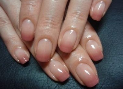 48 ideas nails ombre neutral manicures for 2019