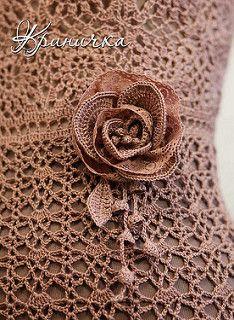 Великолепие от Лелу - платье в стиле CHANEL