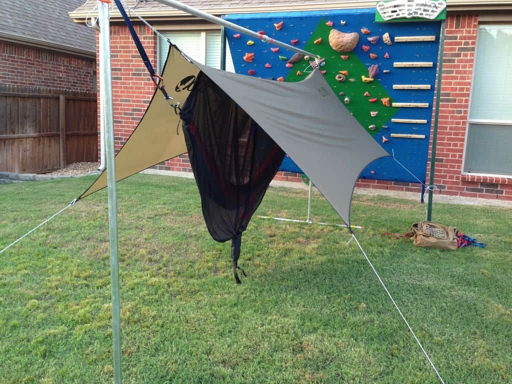 25 diy hammock stand ideas in 2020 hammock stand diy