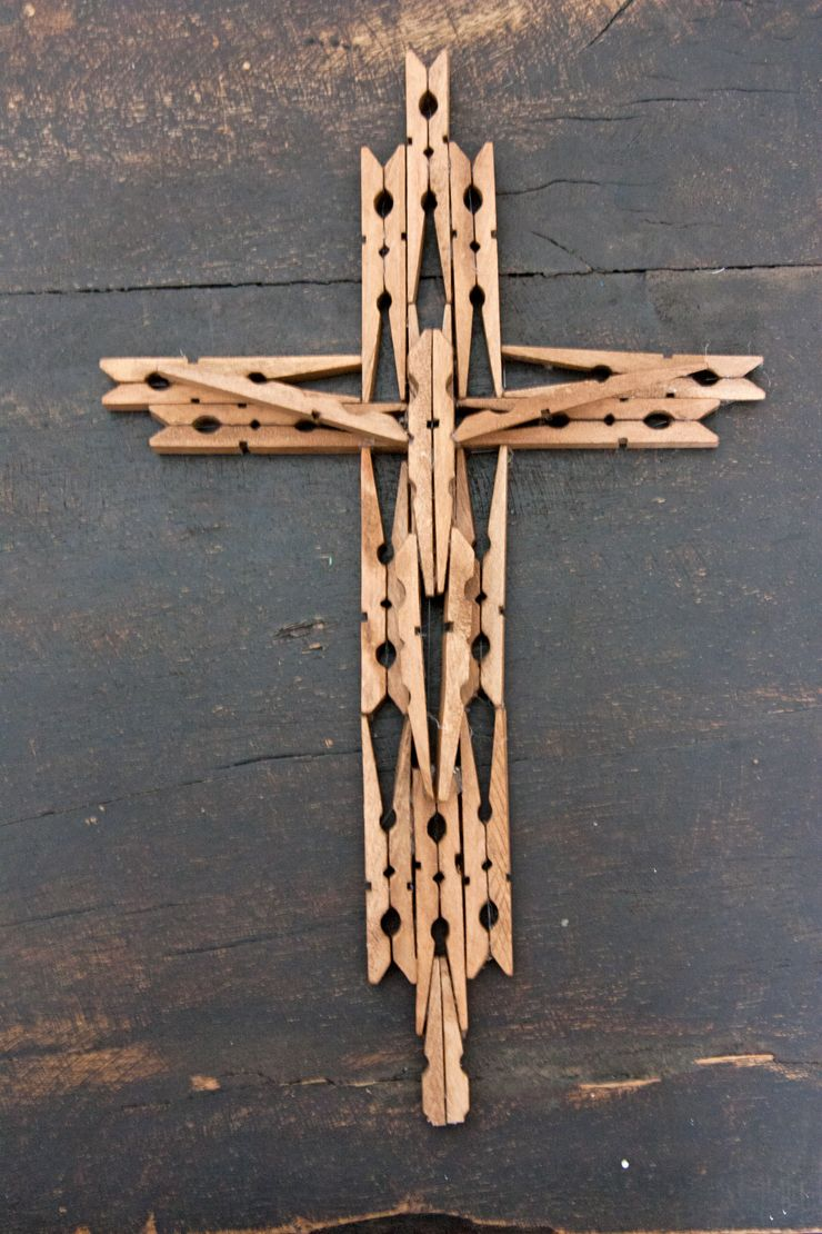 22++ Mini wooden crosses for crafts ideas in 2021