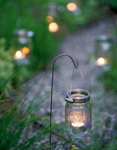18 Ideas For Outdoor Lighting Backyard Lighting Diy Outdoor Lighting Outdoor Lighting