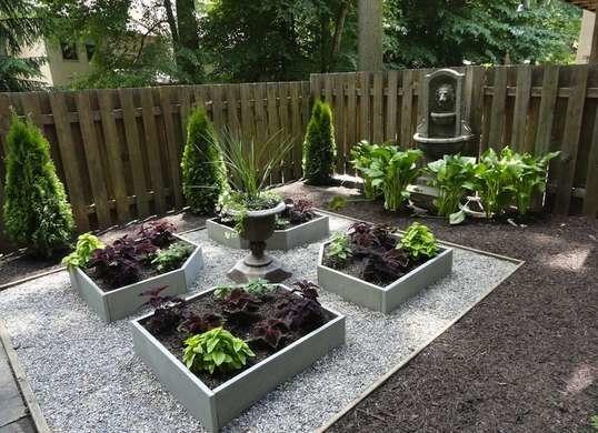 """Goodbye Grass: 13 Inspiring Ideas for a """"No Mow"""" Backyard ... on Small Garden Ideas No Grass  id=11502"""