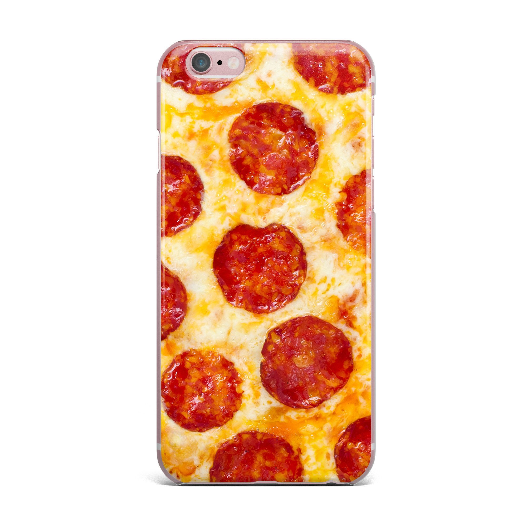 "KESS Original ""Pizza My Heart"" iPhone Case, 5C - Outlet Item"