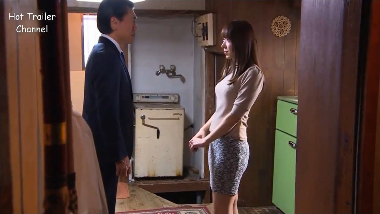 Japanese Movies Scene Japanese Sister In Law