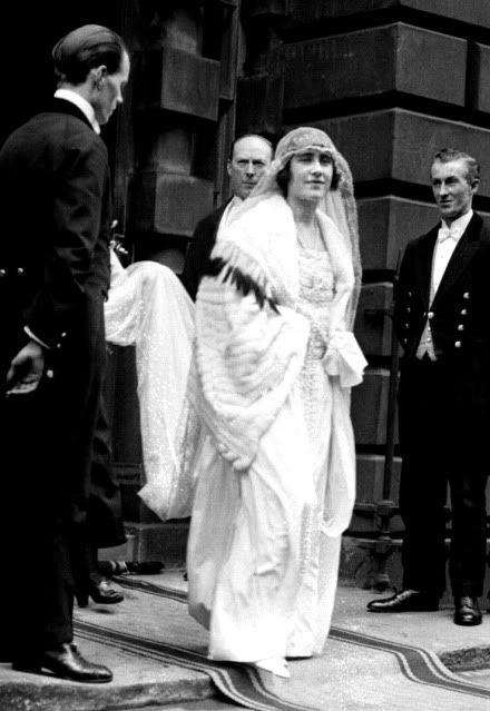 Royal Wedding Dresses Royal Weddings Queen Mother Royal Brides