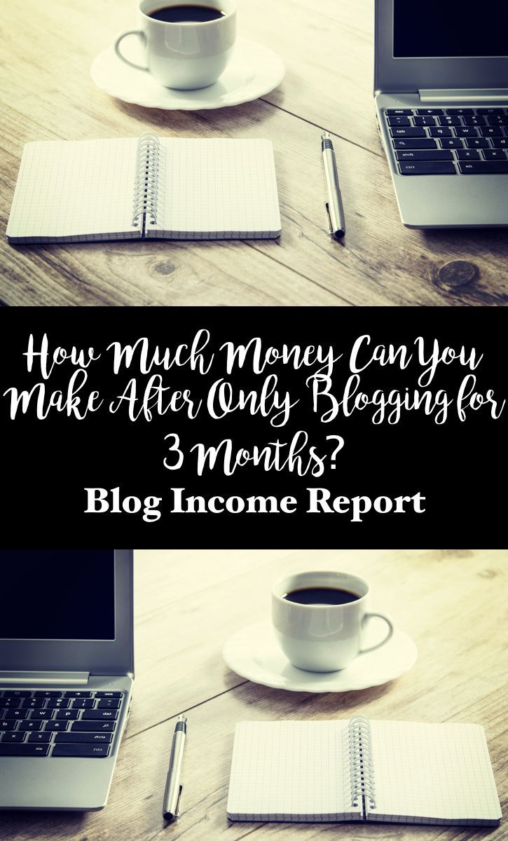 Writing reports for money
