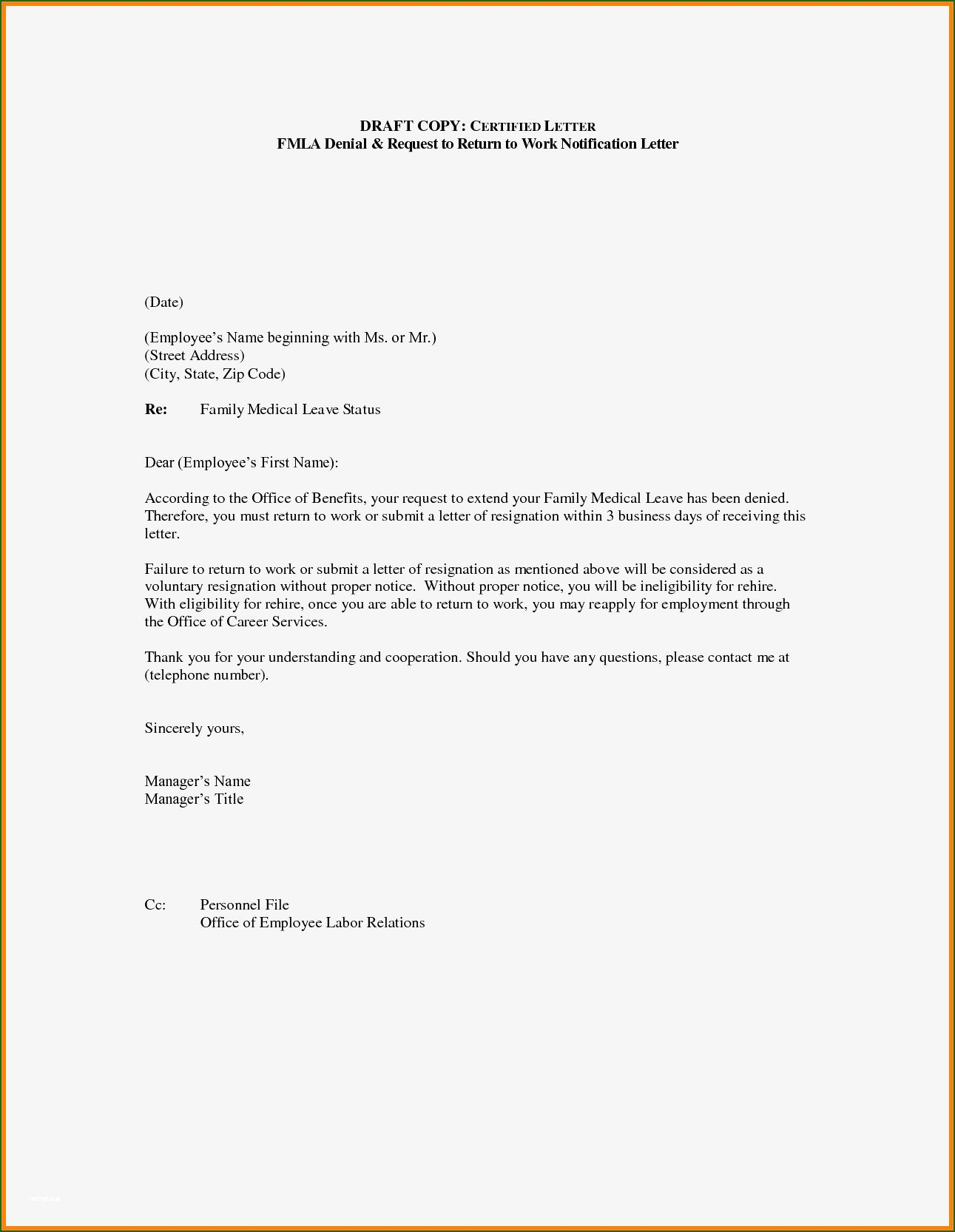 Return To Work Letter From Doctor To Employer from i.pinimg.com