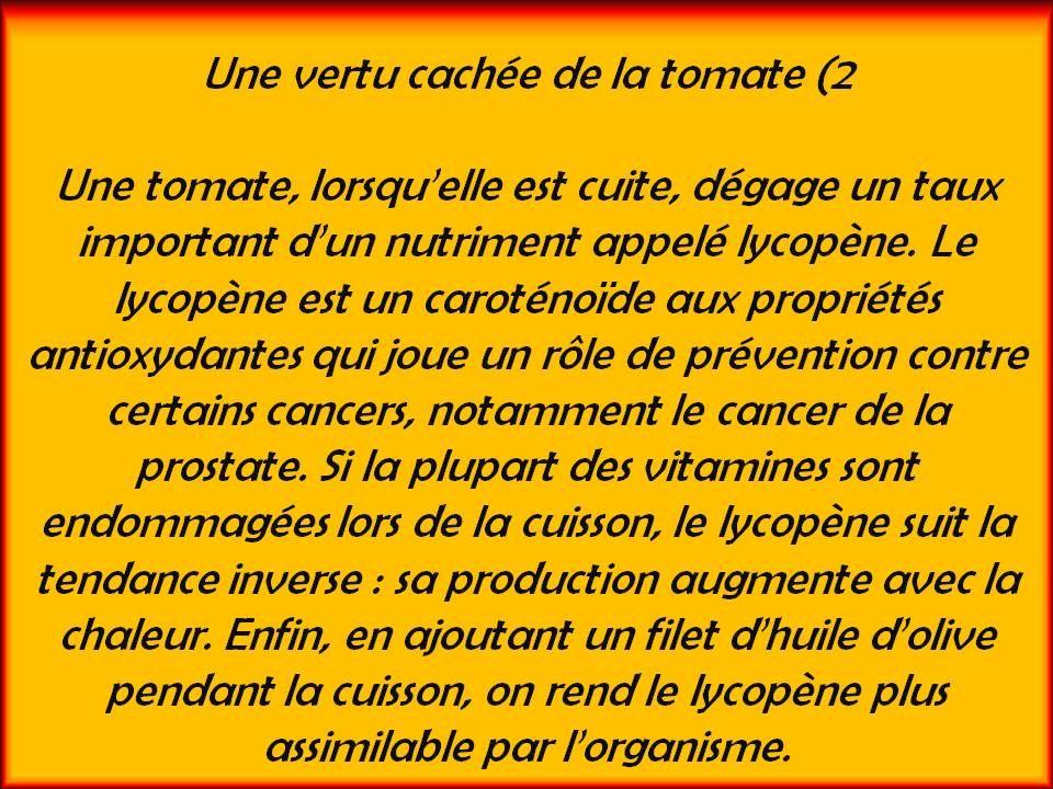 La tomate vertu 2