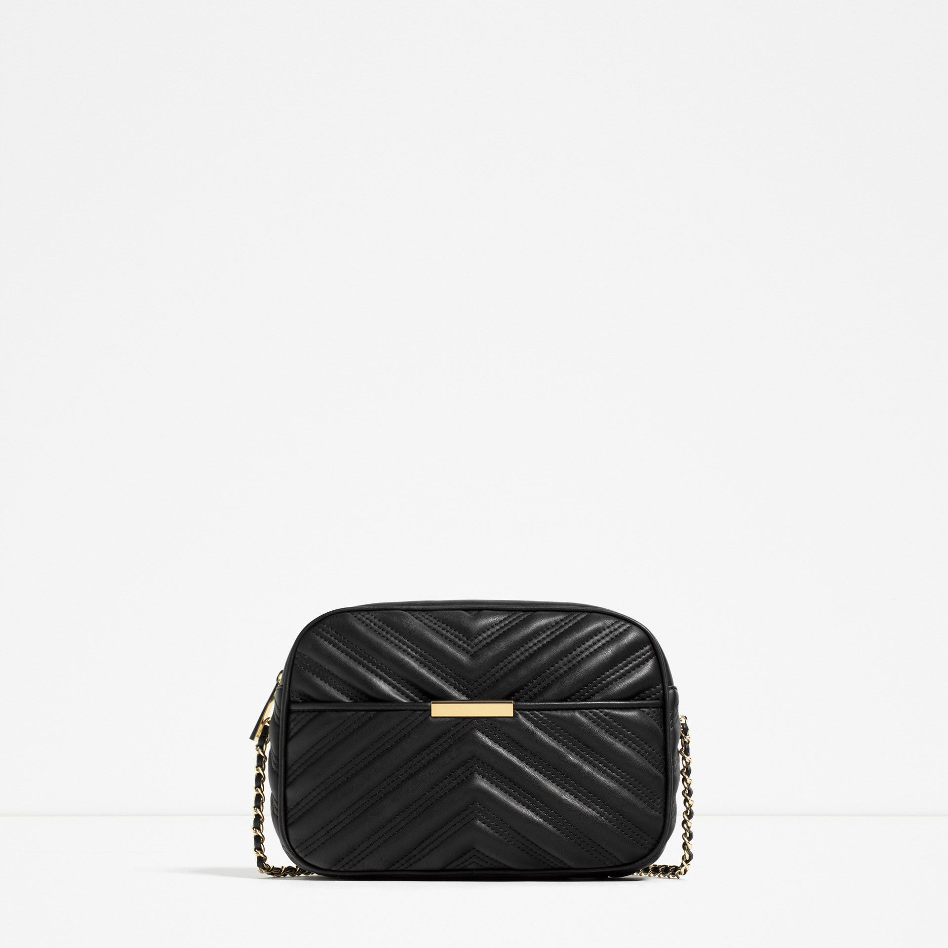 Quilted Cross Body Bag View All Bags Woman Crossbody Bag Black Crossbody Purse Bags