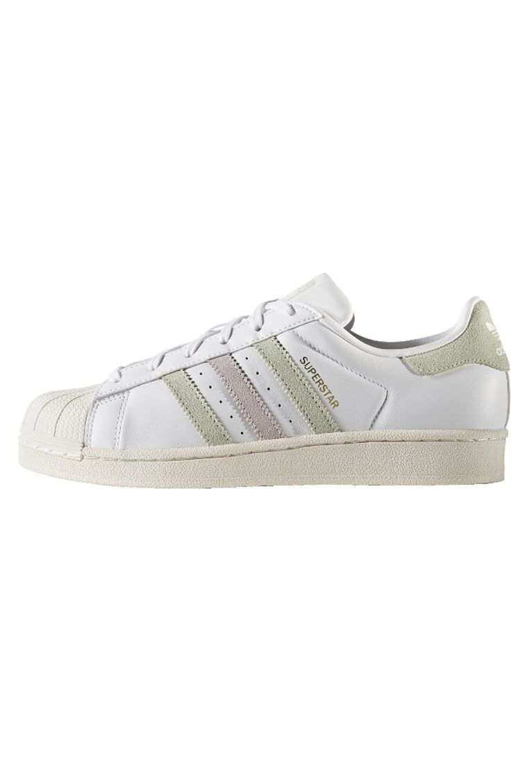 WOMEN'S Cheap Adidas ORIGINALS SUPERSTAR SLIP ON