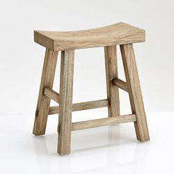 Tabouret Asayo La Redoute Interieurs Chaise Tabouret Banc Wood
