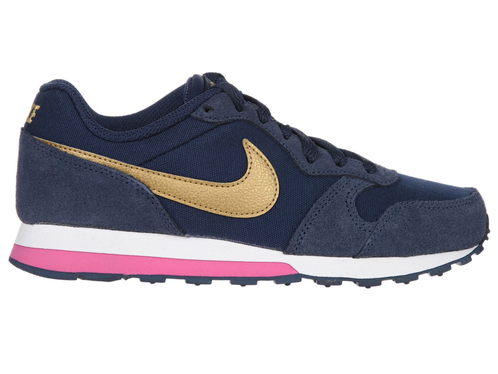 9effac5b5e6 Tenis Nike Md Runner 2 para niña