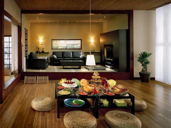 Japanese Dining Room Design Ideas Komnata Dizajna Dizajn Domashnego Interera Dizajn Doma