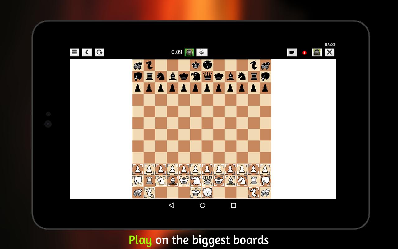 Épinglé sur Chess app