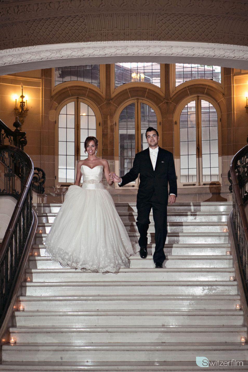 Lake Forest Academy Wedding Venue