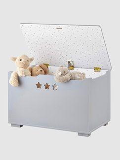 Coffre de rangement Sirius - vertbaudet enfant | Déco chambre bébé ...