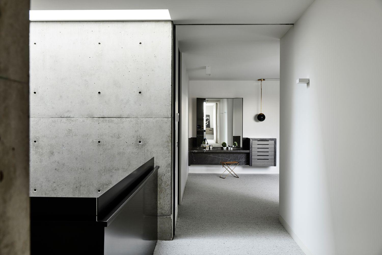 Gallery Of Light Vault Chamberlain Architects 17 Architect Interior Vaulting