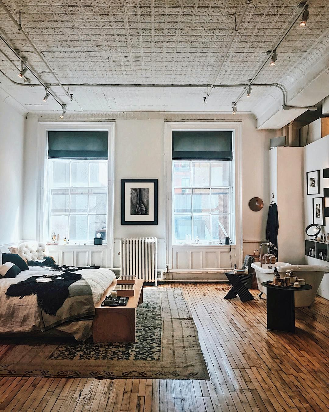 Just Moved Into My New New York City Apartment... Just