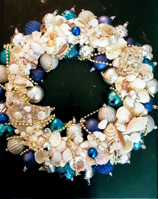 Sea shells wearth!