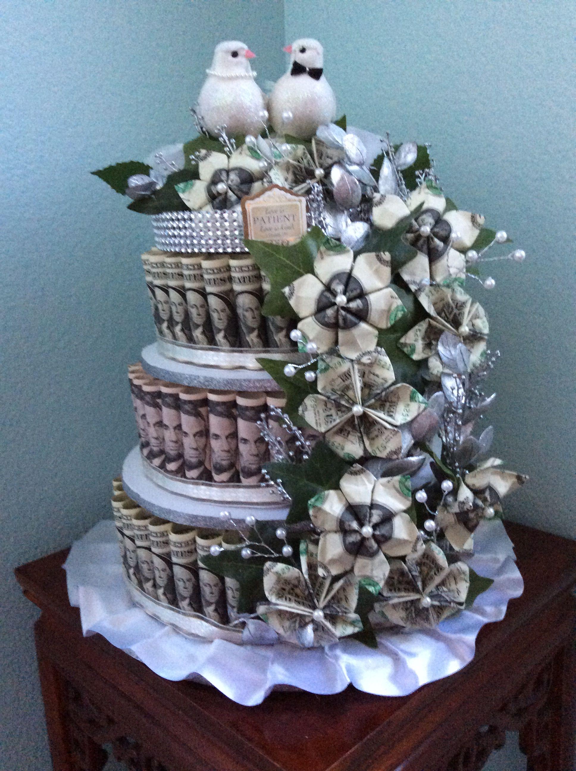 торт из денег на свадьбу поздравление список семейных