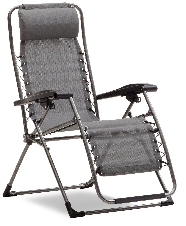 Pleasing Strathwood Anti Gravity Adjustable Recliners 49 99 From Inzonedesignstudio Interior Chair Design Inzonedesignstudiocom