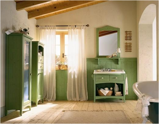 English Bathroom Design Endearing Englishcountrybathroomdesigns4 522×408 Pixels  Country Design Decoration