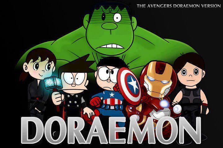 info guna when being a hero doraemon doraemon cartoon manga anime one piece