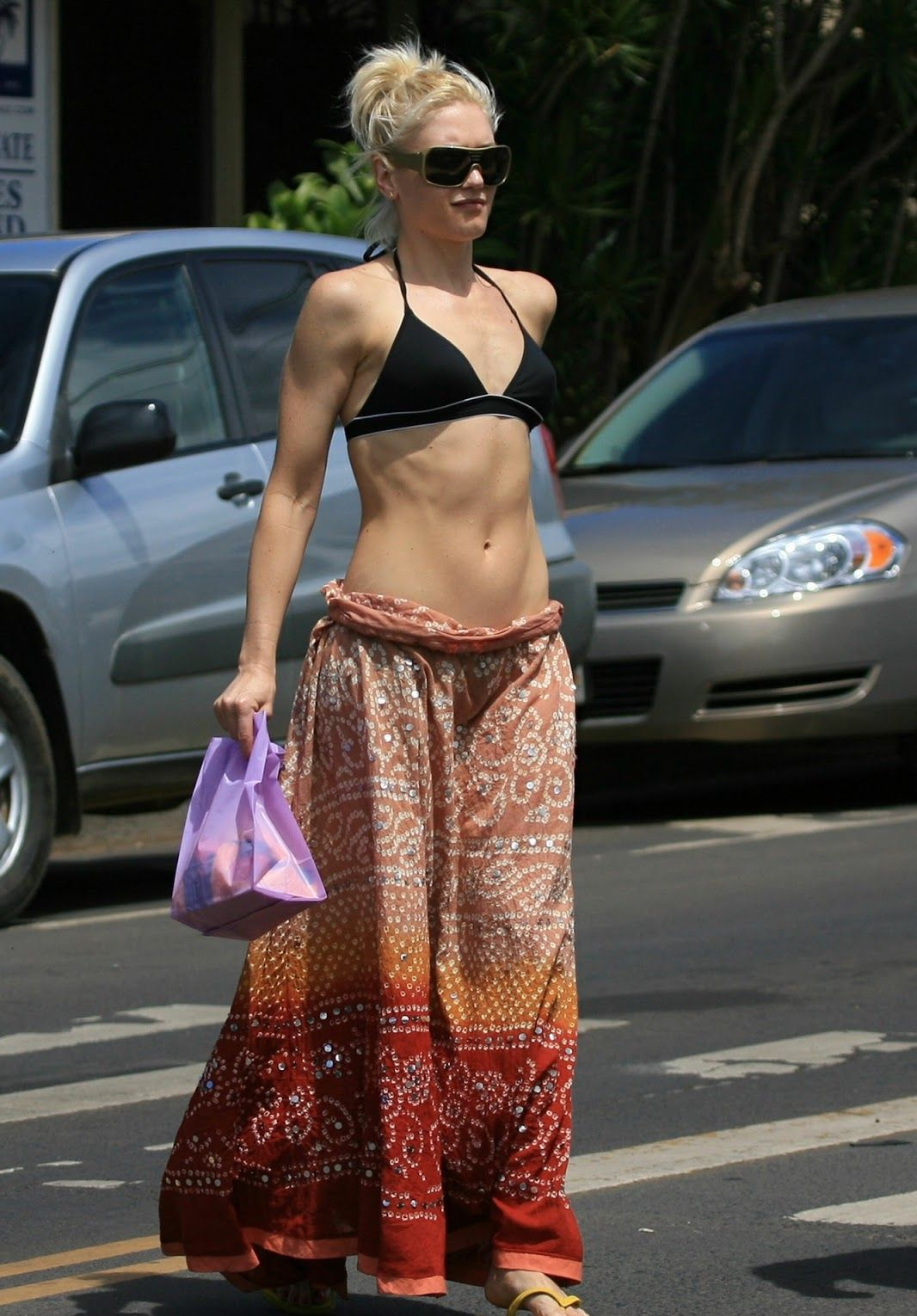 Gwen Stefani Bra Size and Body Measurements | GWEN STEFANi ...