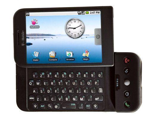T Mobili ~ T mobile g schwarz smartphone t mobile branding