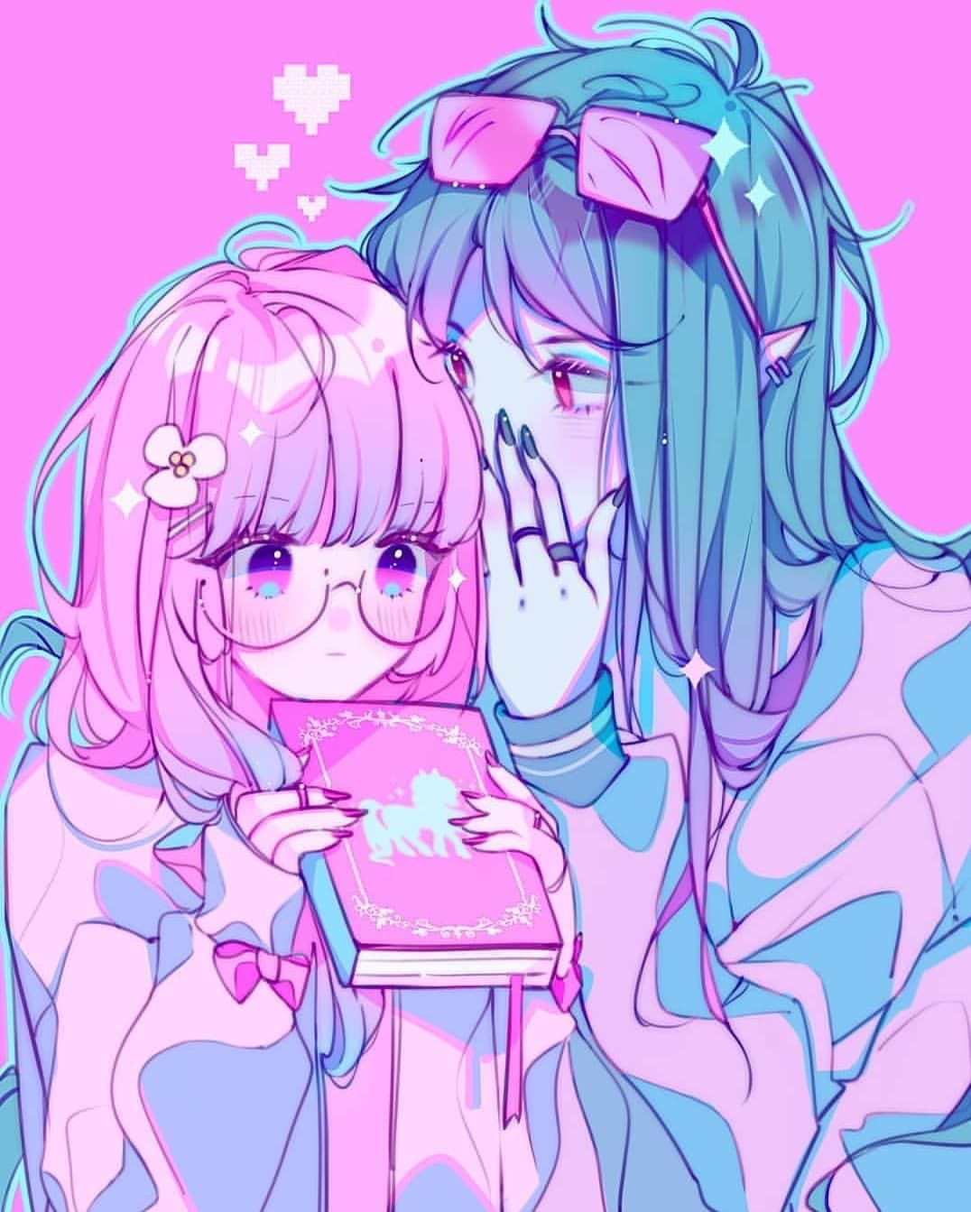 Discord Profile Pictures image by Sarah Aesthetic anime