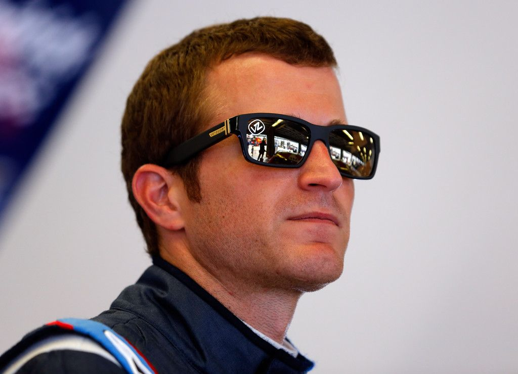 Kasey Kahne Photos: Daytona International Speedway: Day 1