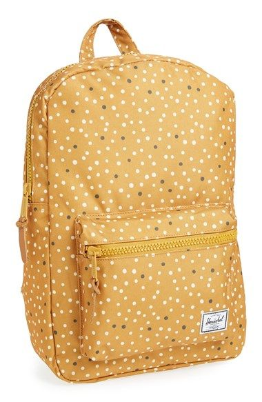 cec4b6dc92d ... Polka Dot new style 30187 39c41  Herschel Supply Co. Settlement Mid  Volume Backpack available at Nordstrom best authentic 78864 e6c32  Herschel  Classic ...