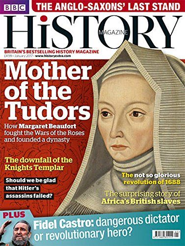BBC History Magazine * For more information, visit image