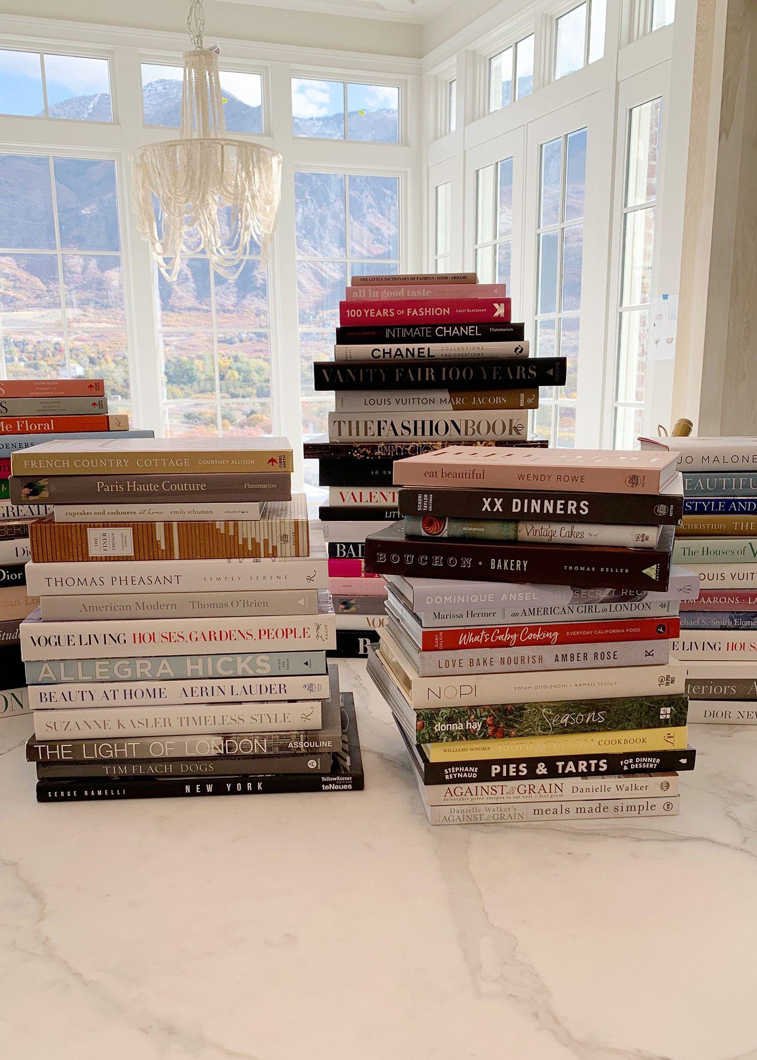 11 Coffee Table Books Every Home Needs Coffee Table Books Coffee Table Books Decor Book Decor